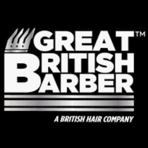 Great British Barber