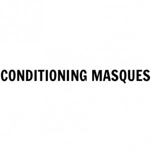 Conditioning Masques