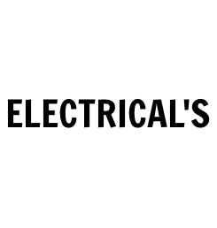 Electrical's