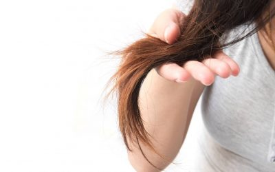 Is your hair looking dry and damaged?