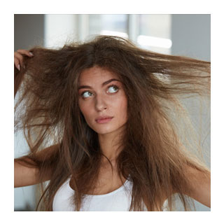 How Do I fix Damaged Hair